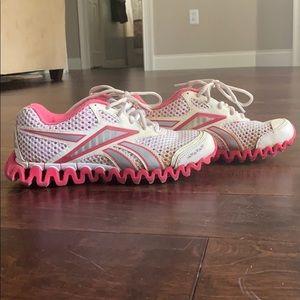 Women's Reebok ZigNano Sneakers